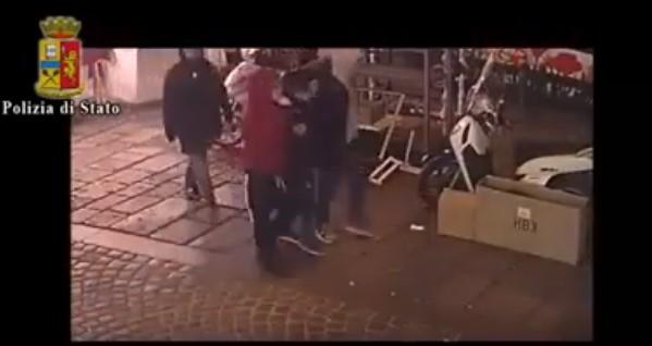 Baby gang, de Magistris chiede più polizia e potere ai sindaci