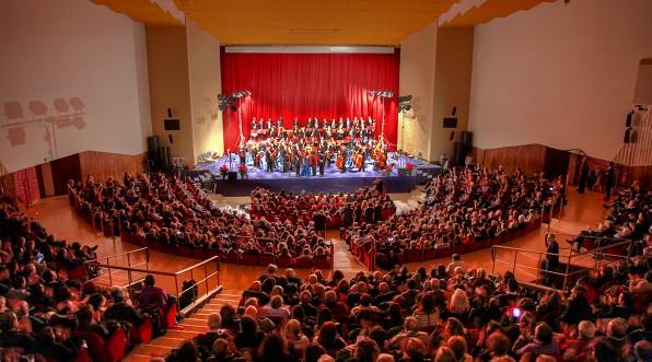 """""""Napoli, Vienna, Parigi"""", concerto di Capodanno con la Scarlatti"""