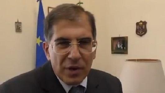 Abuso d'ufficio, indagato Oricchio: è il procuratore regionale corte dei conti