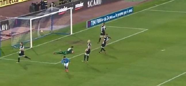Insigne fulmina l'Udinese, Napoli ai quarti di Coppa Italia