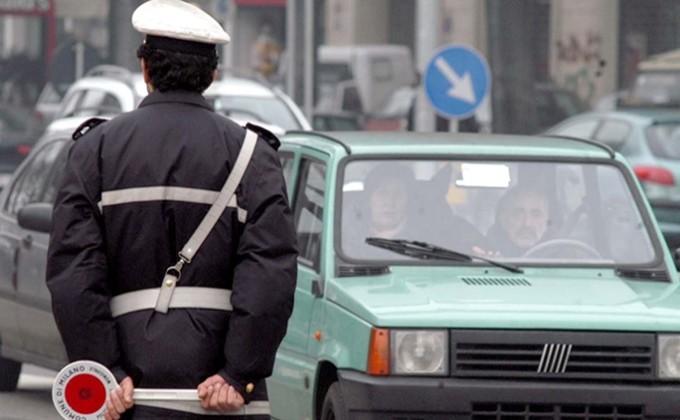 Campania, 14 città fuorilegge per la qualità dell'aria