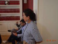 """Brancaccio, neo presidentessa Acen:""""fare le domande giuste per creare sviluppo"""""""