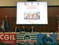 Napoli, area metropolitana:ecco le proposte del sindacato