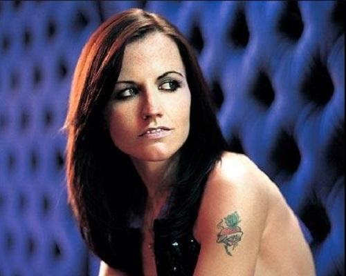 Addio Dolores O' Riordan, muore all'improvviso la voce dei Cranberries