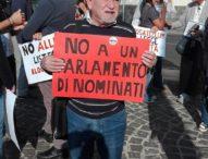 Napoli, suppletive: Aragno(Potere al Popolo) chiude la campagna elettorale in Piazza quattro giornate