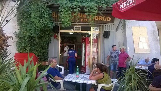 Napoli, Piscinola: la cantina del borgo che diffonde cultura di vita