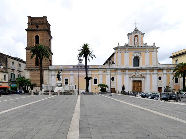 Comune Santa Maria Capua Vetere, Servizi sociali: 35 indagati