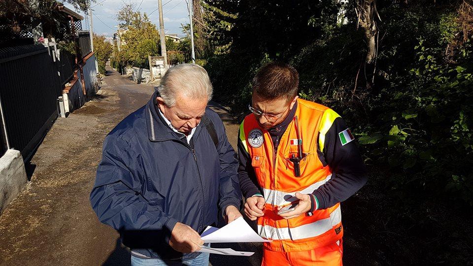 Commissario Bonifica Bagnoli, proposta candidatura di Franco Ortolani