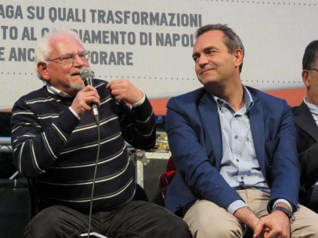 """Giuseppe Aragno: """"La Storia non è finita, nuova primavera con Potere al Popolo"""""""
