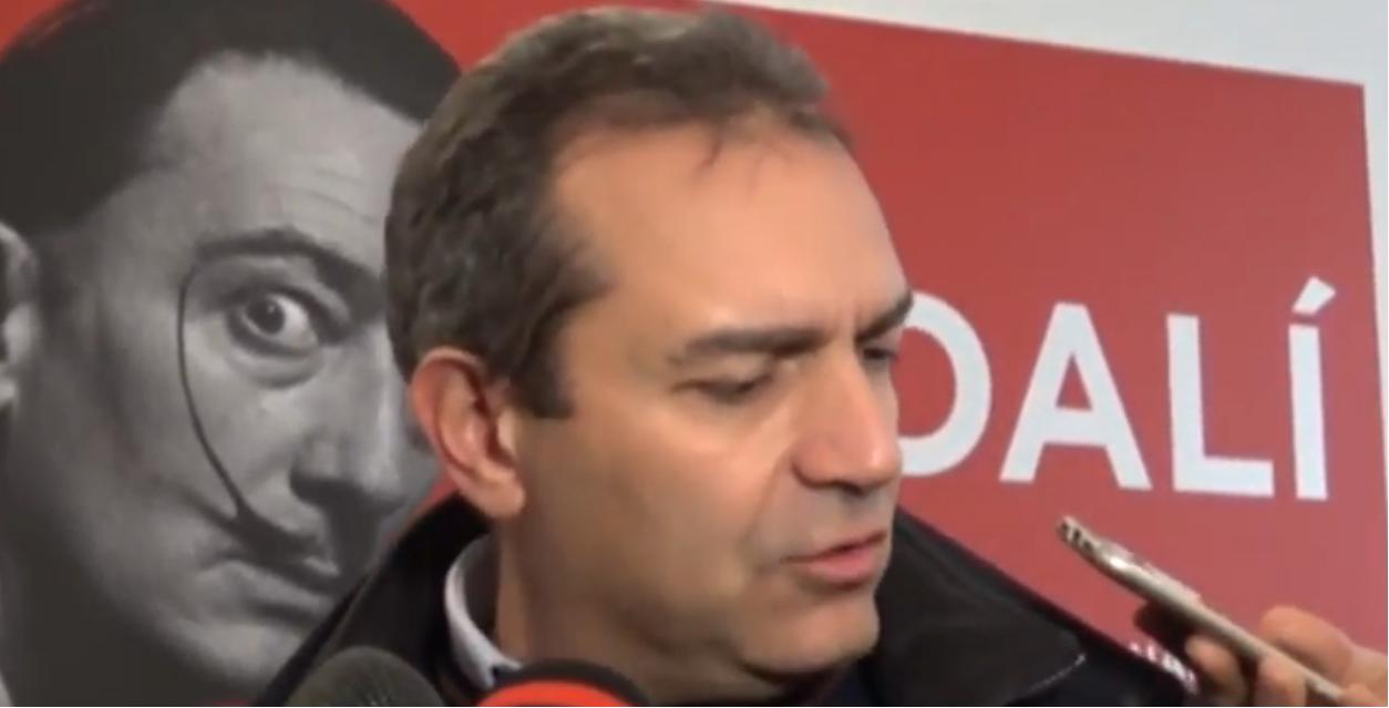 """Il sindaco de Magistris:""""Gestita emergenza freddo con grande capacità istituzionale"""""""