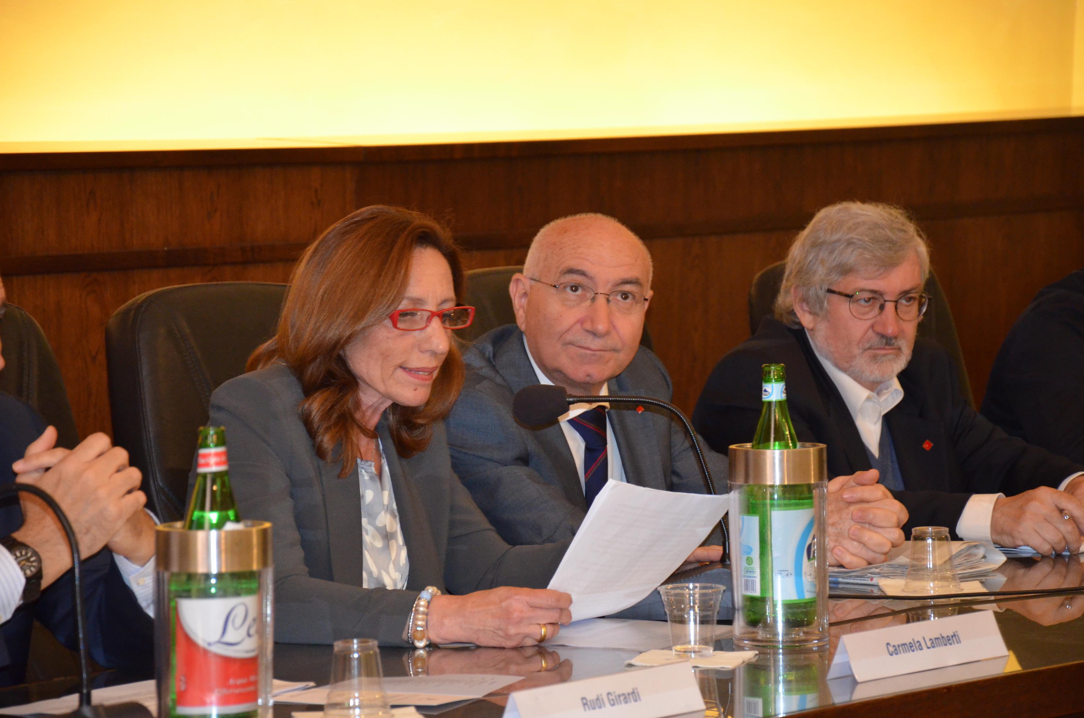 Cgil Napoli e Campania in lutto per la morte di Ciro Nappo