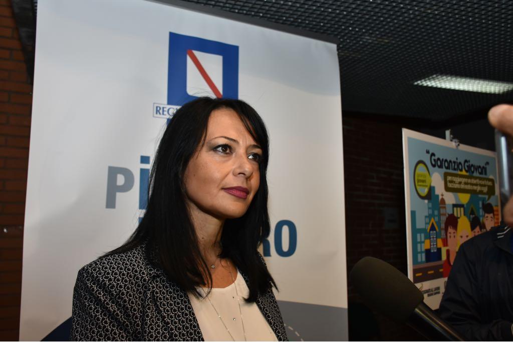 Campania, avviso pubblico per i corsi sulla salute e la sicurezza sul lavoro