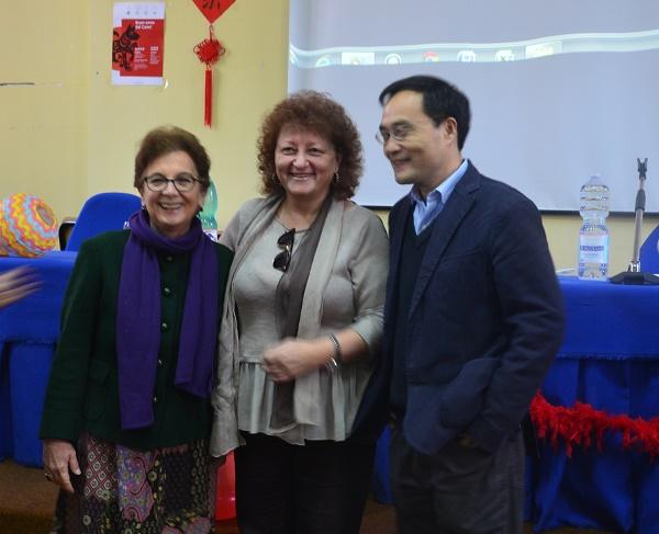 Capodanno cinese, al Ferraioli la cucina napoletana incontra Pechino