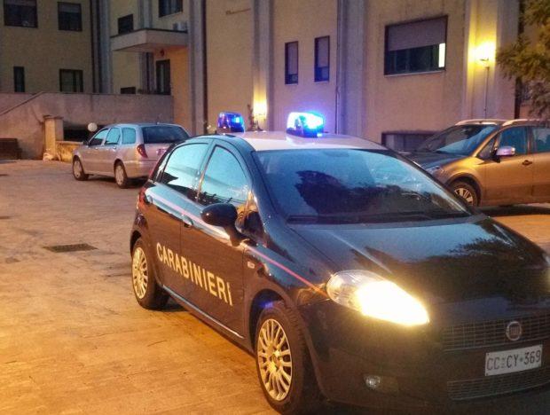 Montoro Superiore, i carabinieri smascherano truffatrice