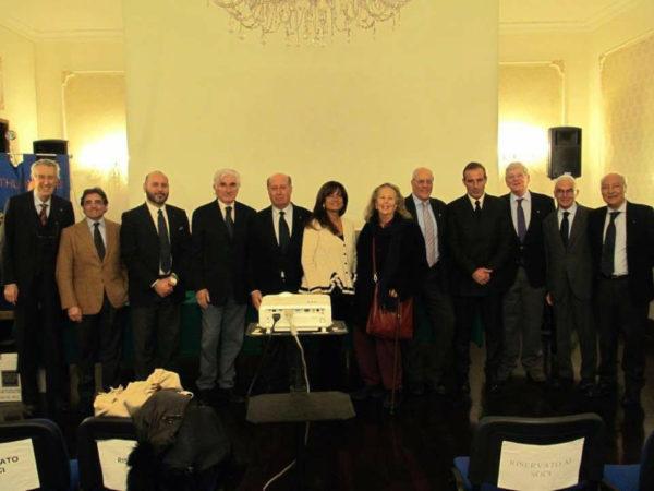 Panathlon Napoli, Schillirò confermato presidente