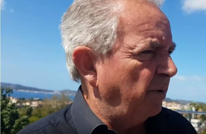 """Franco Ortolani, candidato M5S: """"Le priorità? Salute, ambiente, qualità della vita"""""""