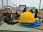 Lavoro: Campania record di infortuni mortali, più esposti edili e migranti