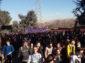 Monterusciello, 2 mila in corteo contro l'illegalità