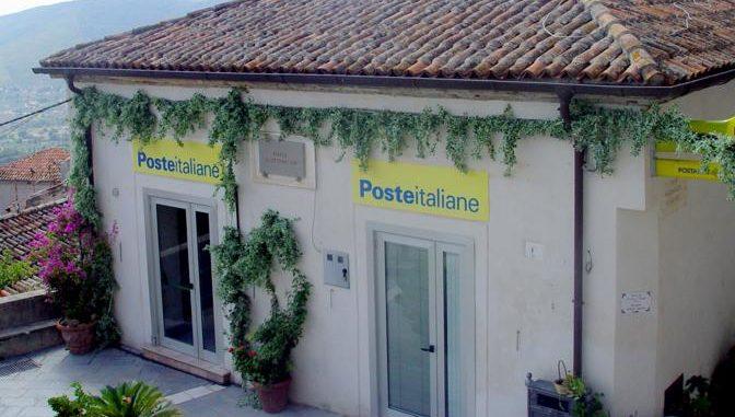 Disagi ufficio postale San Marco Castellabate, interviene il sindaco