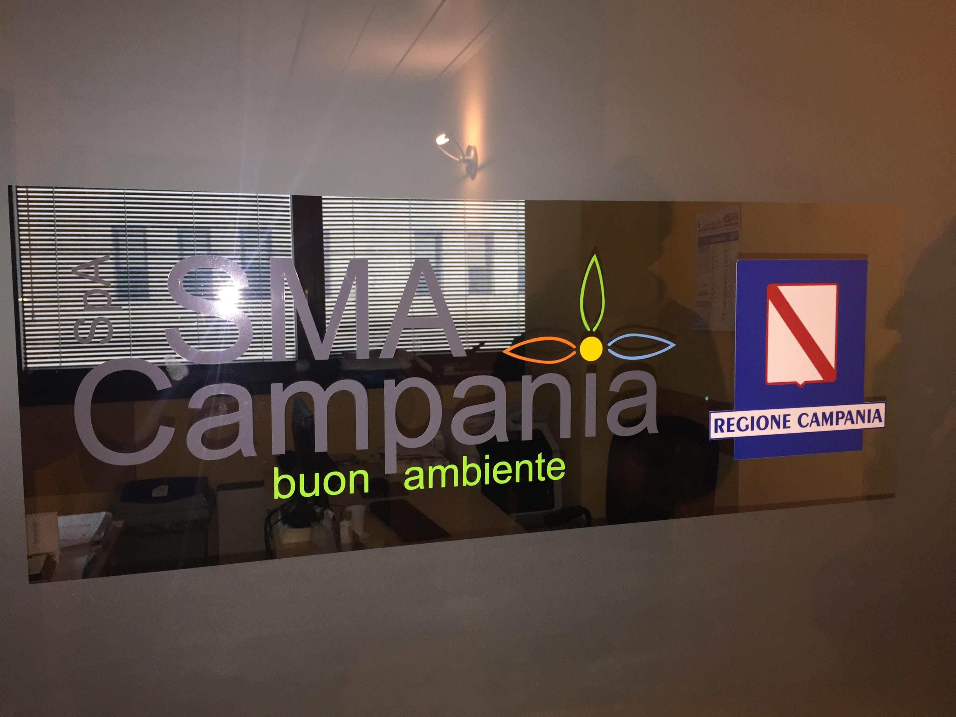 Sma Campania, il nuovo amministratore unico è l'ex assessore Giuseppe Esposito