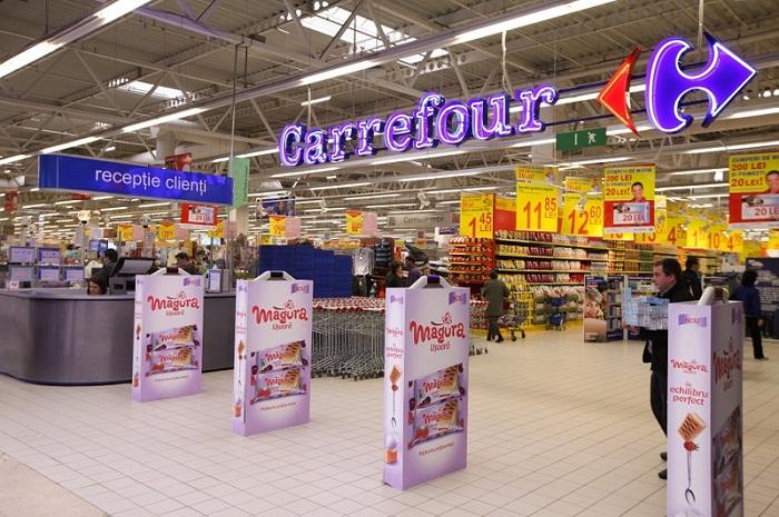 Marcianise: Carrefour non ritira i 130 licenziamenti, offre solo elemosina