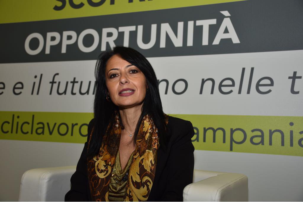 Campania: assessore Palmeri chiede potenziamento centri impiego