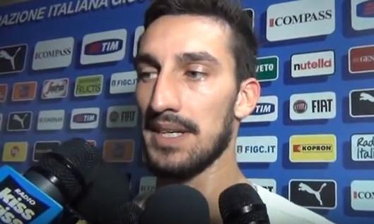 Tragedia nel calcio, morto in albergo il capitano viola Davide Astori