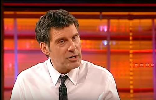 Addio Fabrizio Frizzi, il volto Rai più amato