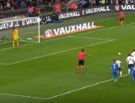 Insigne re di Wembley, regala all'Italia il pari con l'Inghilterra
