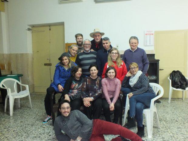 """""""Nuje ce ne jamme in America"""" al Teatro Don Bosco di Caserta"""