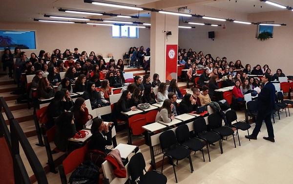 Internazionalizzazione imprese, convegno a Benevento