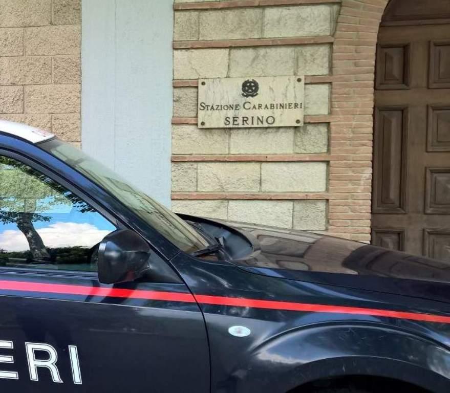 Serino, Avellino: coppia di coniugi denunciata per pascolo abusivo