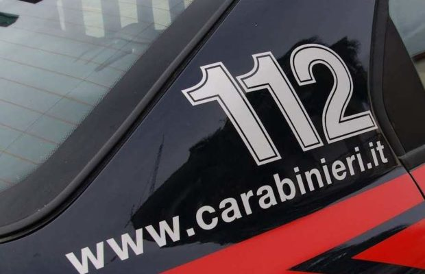 Cava dei Tirreni, spari in ospedale dopo litigio: due feriti