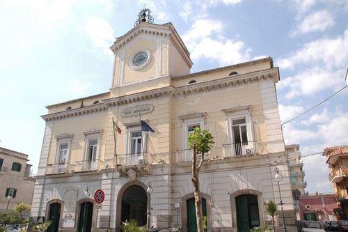 Boscoreale, si dimette il sindaco Balzano