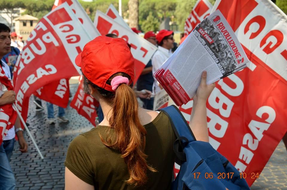 """Primo Maggio, Roberto Braibanti: """"La tutela dell'ambiente produce lavoro e sviluppo"""""""