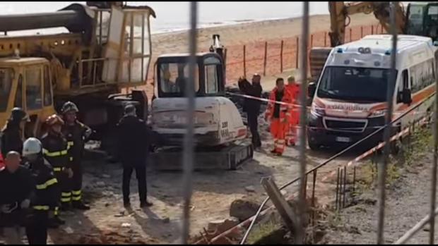 Quando un operaio muore