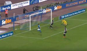 Rimonta super all'Udinese, Napoli a -4 dalla vetta