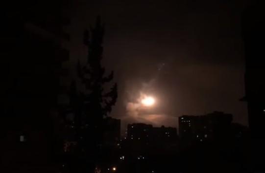 Bombardata la Siria, raid Usa-Gb-Francia. Scontro all'Onu