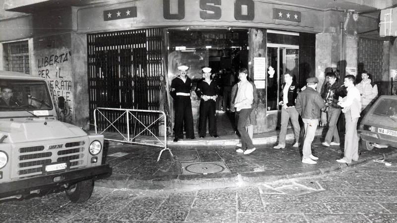 Napoli, la strage di 30 anni fa dimenticata dalle istituzioni