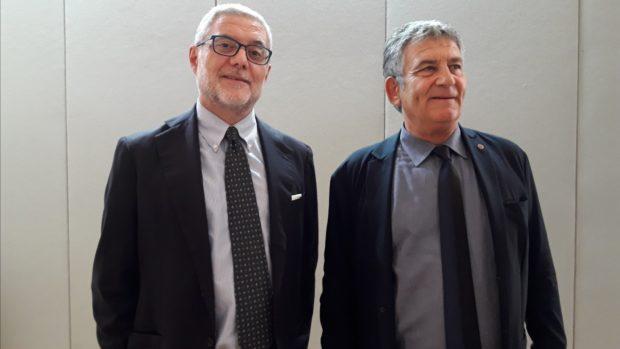 Napoli: la lezione di Massimo Nobili, il giurista-umanista