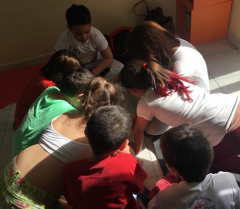 Casalnuovo, in rete per tutelare i minori a rischio