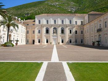 Caserta, San Leucio: il progetto in memoria delle vittime del dovere