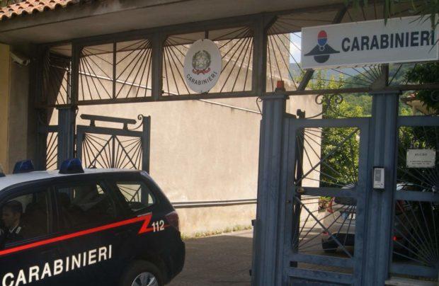 Quindici, Avellino: i carabinieri smascherano truffa assicurazioni