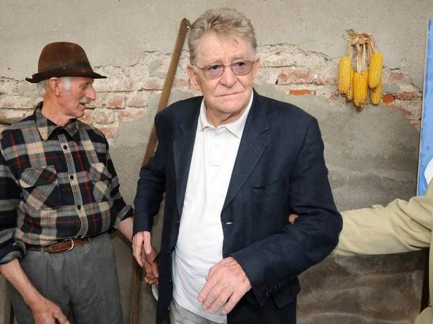 E' morto Ermanno Olmi, il regista contadino