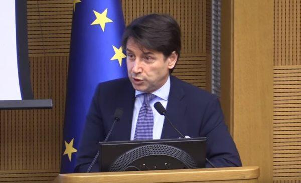 Governo, chiuso accordo M5S-Lega: Giuseppe Conte in pole come premier