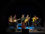 Greta & The Wheels, live al Sancarluccio