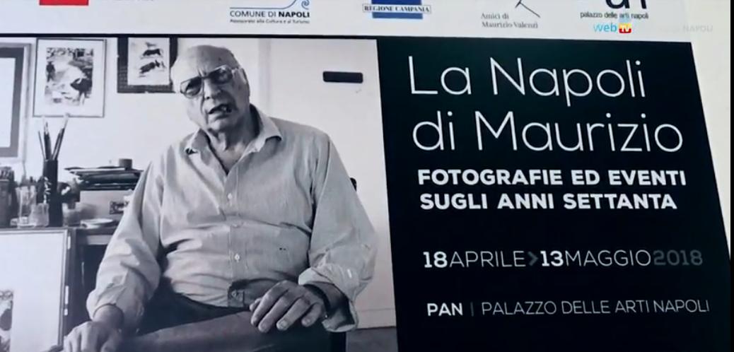 Napoli, bellissimi scatti sulla storia e la politica della Città