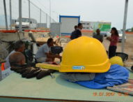 Campania, nei cantieri edili si muore ancora di lavoro