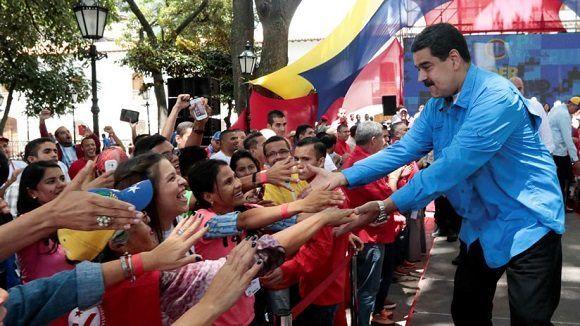 Venezuela: il popolo ha scelto Maduro e la rivoluzione bolivariana