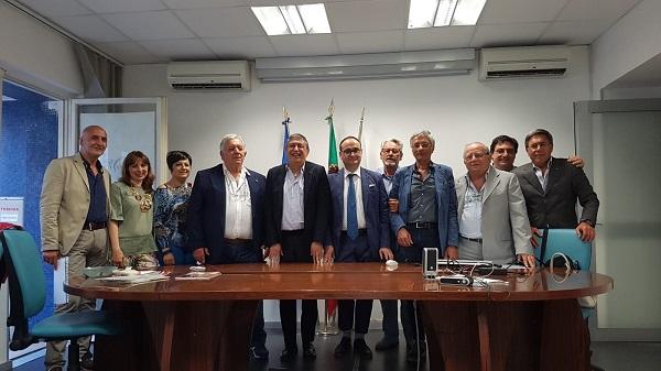 Periti industriali, rinnovate le cariche dell'ordine di Napoli